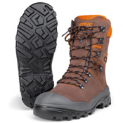 Chaussures anti-coupures DYNAMIC S3 Stihl